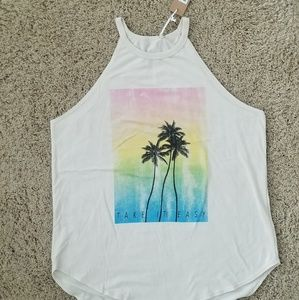 🎯NWT Cotton On Tank Tops